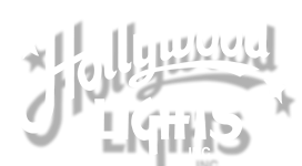 Hollywood Lights logo